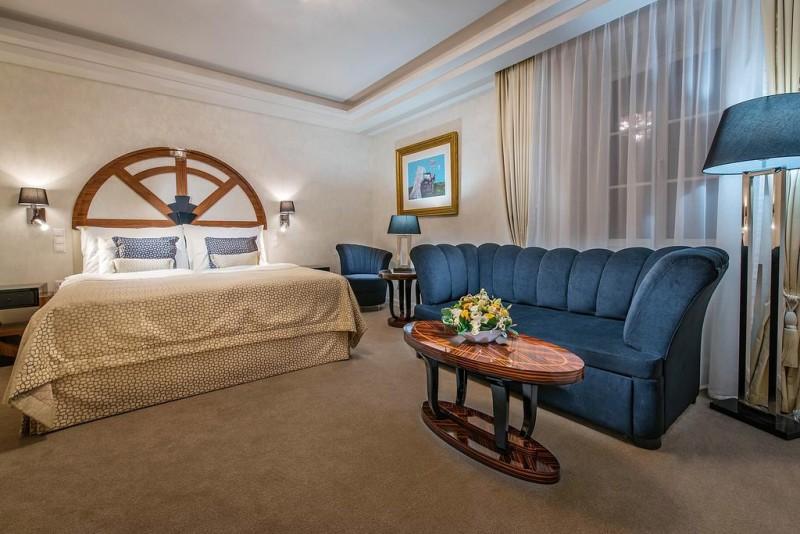 Hotel ROYAL PALACE #40
