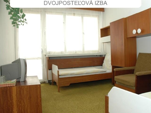 Hotel ROZKVET LEVICE #2