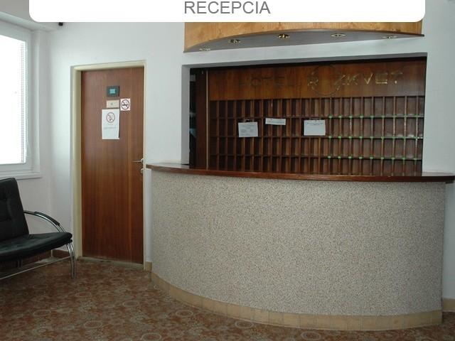 Hotel ROZKVET LEVICE #7