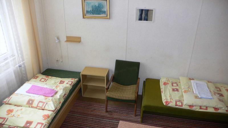 Hotel SAD, turistická ubytovňa #2