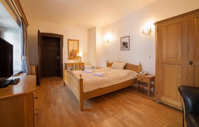 Hotel SALAMANDER #10