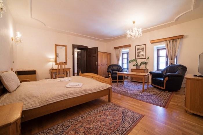 Hotel SALAMANDER #16