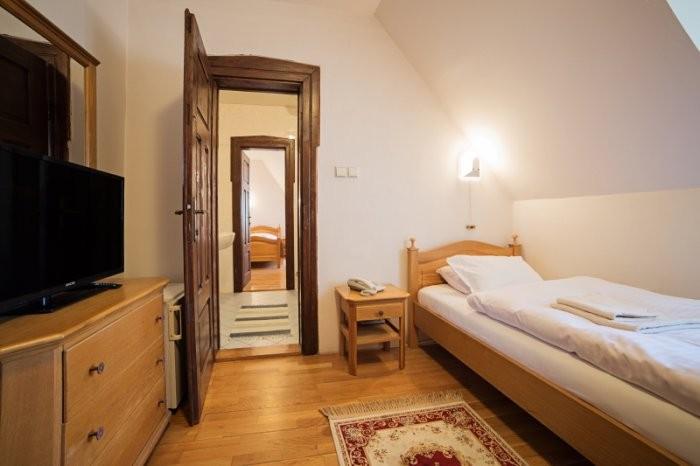 Hotel SALAMANDER #23