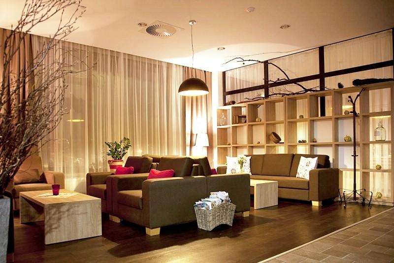 Hotel SALAMANDRA #11