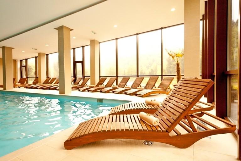 Hotel SALAMANDRA #30
