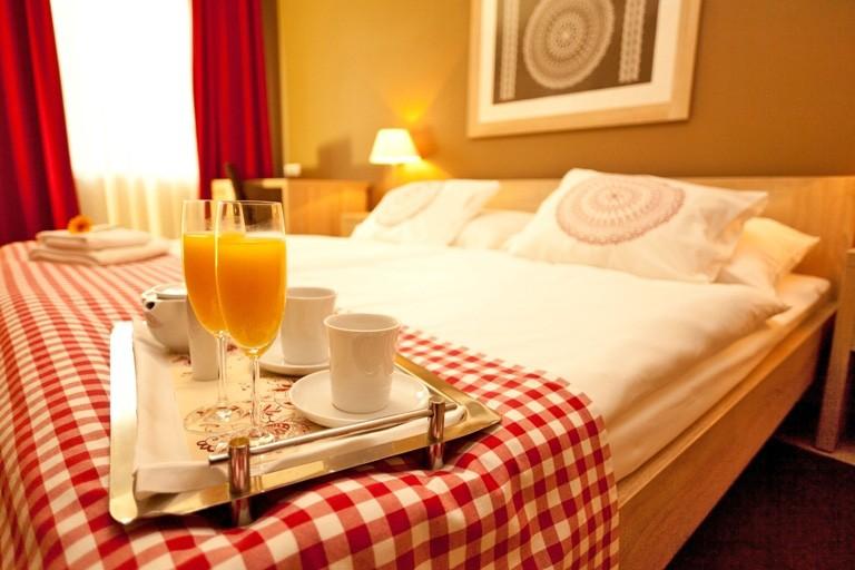 Hotel SALAMANDRA #13