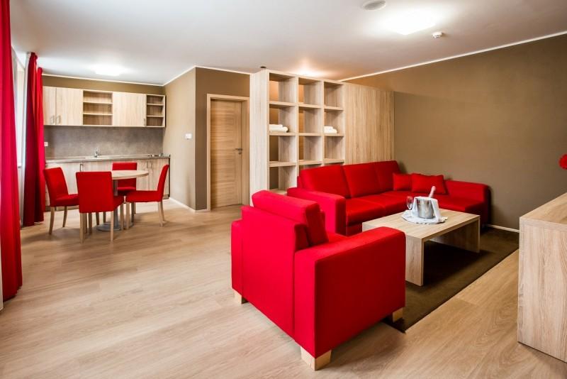 Hotel SALAMANDRA #21