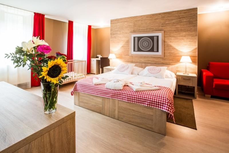 Hotel SALAMANDRA #15
