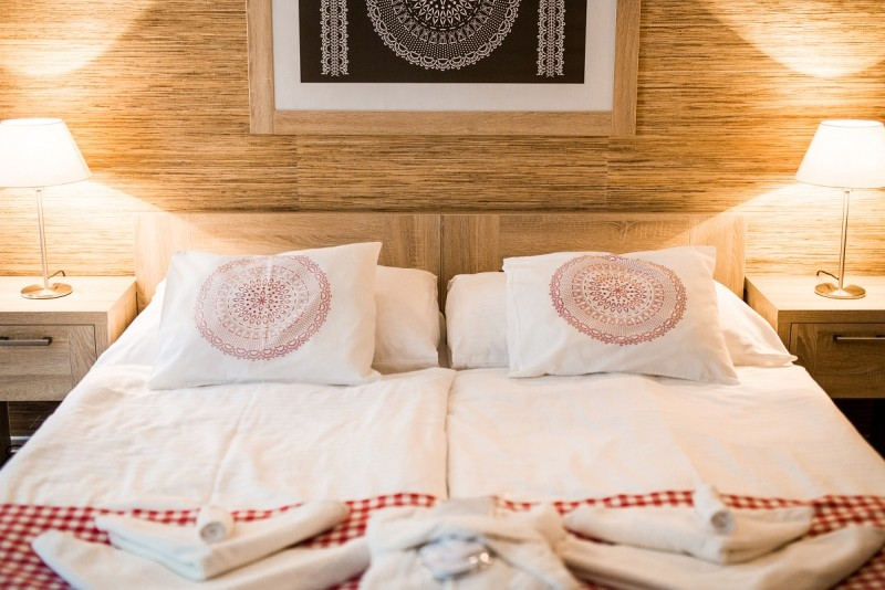 Hotel SALAMANDRA #28