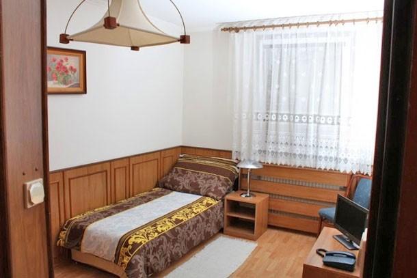Hotel SAN #7