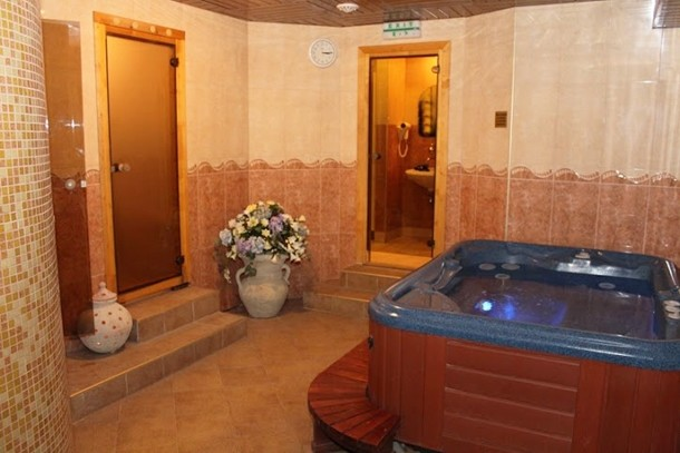Hotel SAN #19