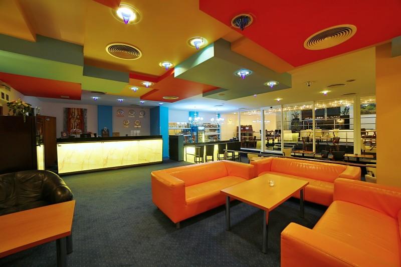 Hotel ŠARIŠ #1