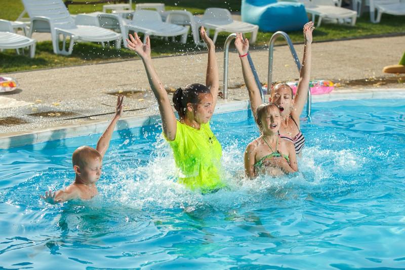 Wellness pobyt s masážou a neobmedzeným vstupom do Aquaparku Senec a SAI Wellness #6