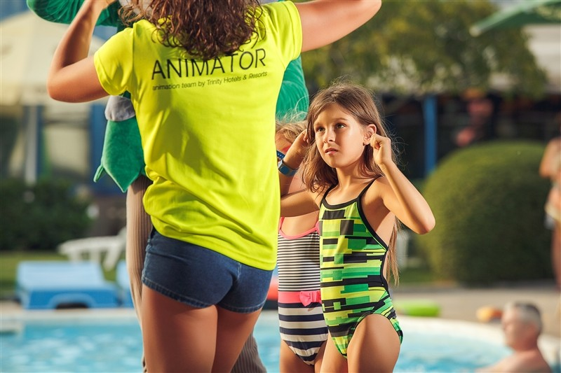Wellness pobyt s masážou a neobmedzeným vstupom do Aquaparku Senec a SAI Wellness #11