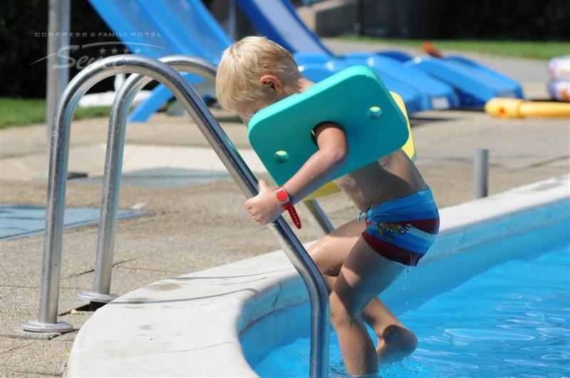 Wellness pobyt s masážou a neobmedzeným vstupom do Aquaparku Senec a SAI Wellness #9