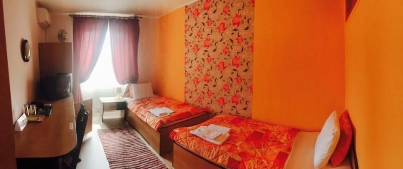 Hotel SENICA #19