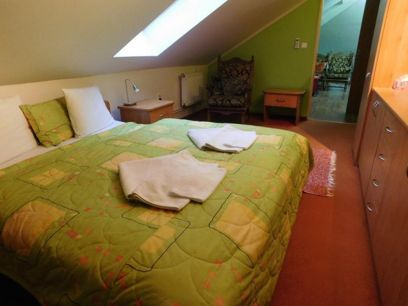 Hotel SENICA #22