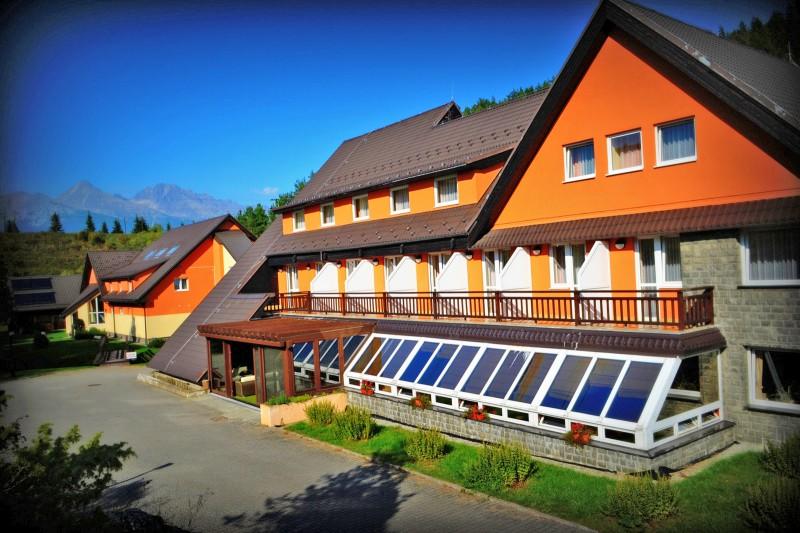 Hotel SIPOX #2