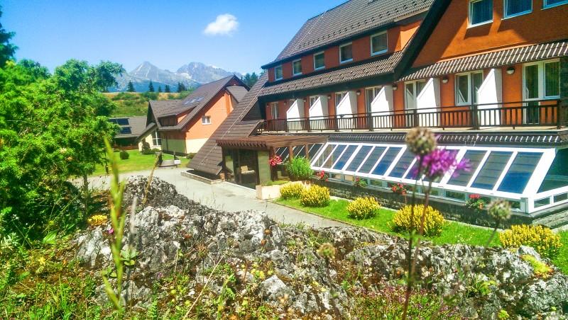 Hotel SIPOX #1