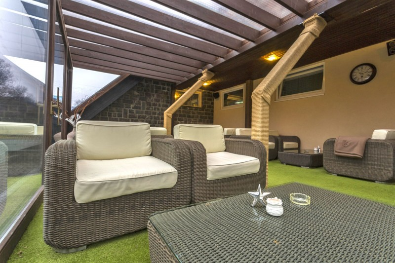 Hotel SIPOX #5