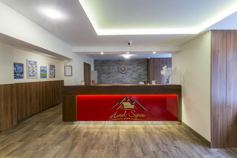 Hotel SIPOX #6