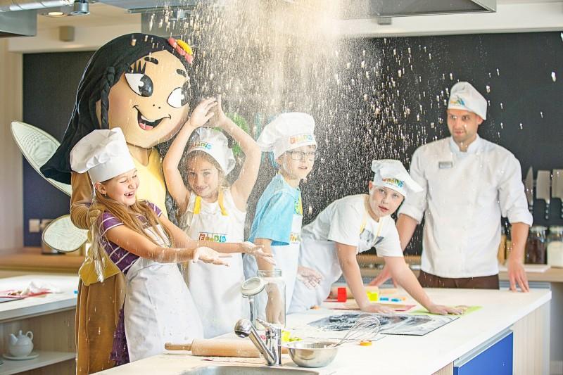 Rodinný wellness pobyt plný zábavy (deti ZDARMA) #18