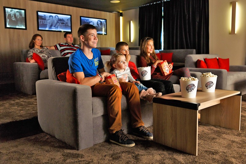 Rodinný wellness pobyt plný zábavy (deti ZDARMA) #24