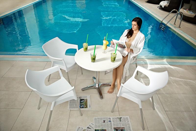 Letná dovolenka v Sitno Forest Resort #29