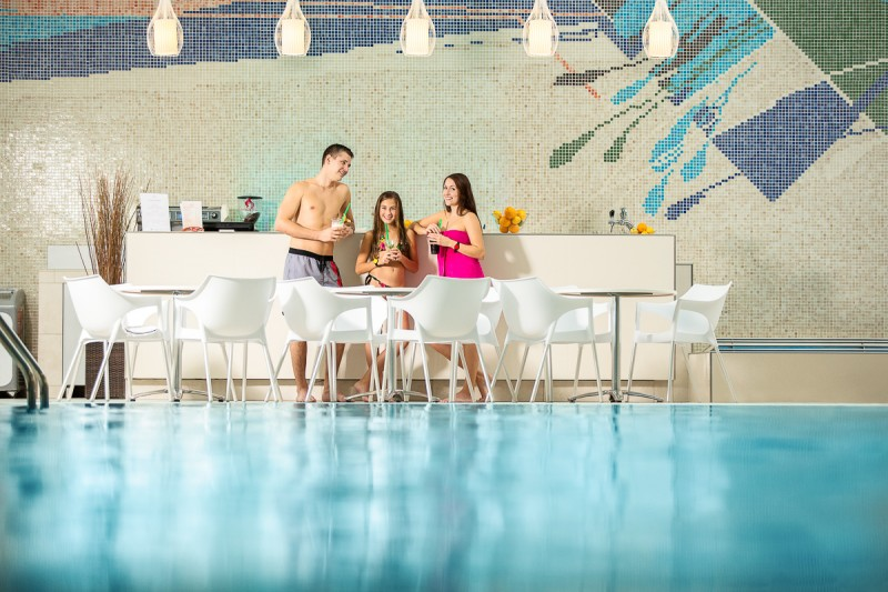 Letná dovolenka v Sitno Forest Resort #30