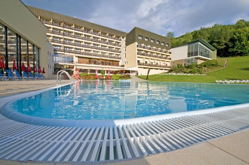 Letná dovolenka v Sitno Forest Resort #1