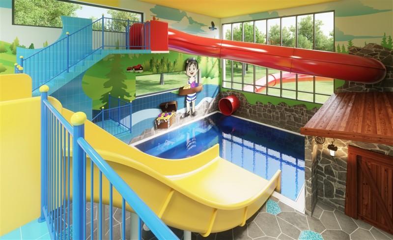 Letná dovolenka v Sitno Forest Resort #27