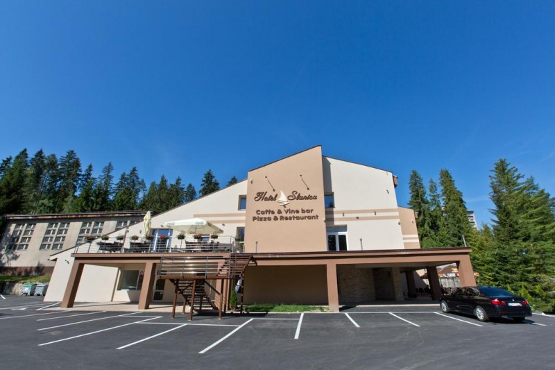 Hotel SLANICA #16