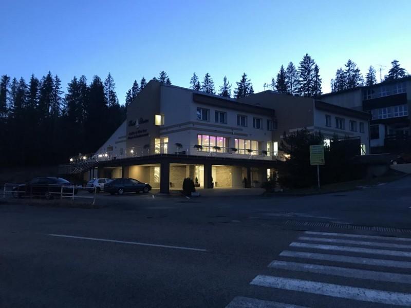 Hotel SLANICA #15
