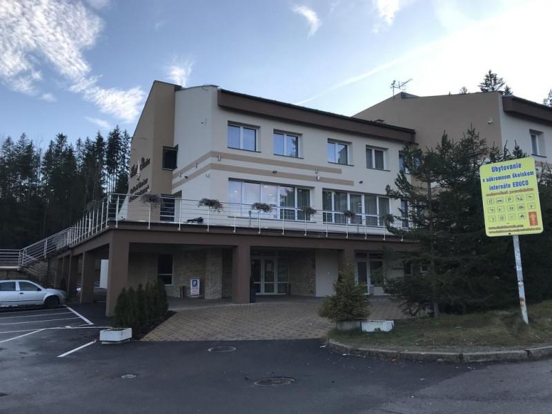 Hotel SLANICA #17