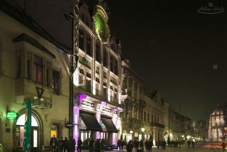 Boutique Hotel SLÁVIA #3