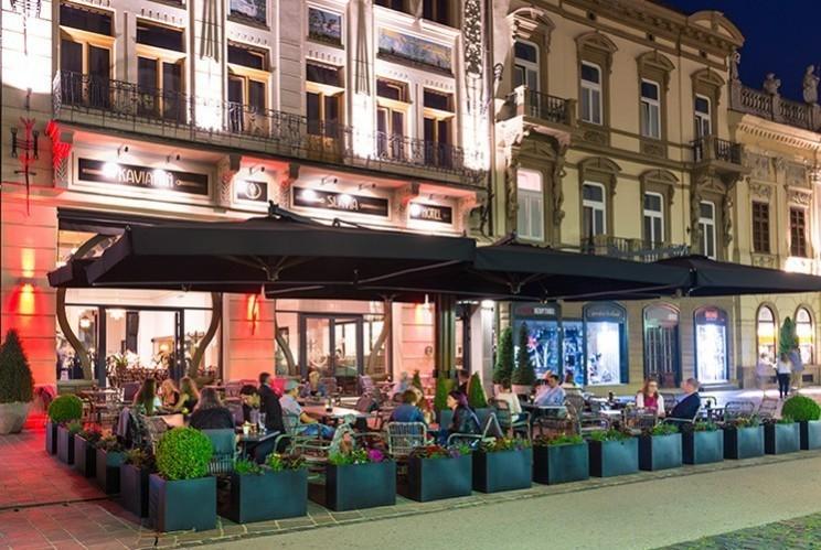 Boutique Hotel SLÁVIA #35