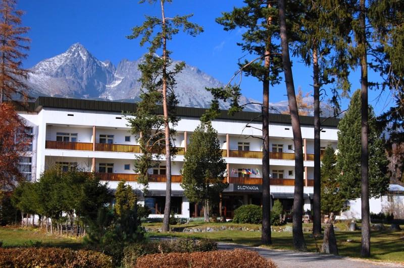 Hotel SLOVAKIA #1