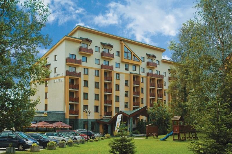 Hotel SLOVAN #5