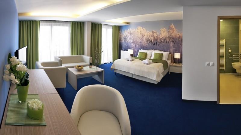 Hotel SLOVAN #12