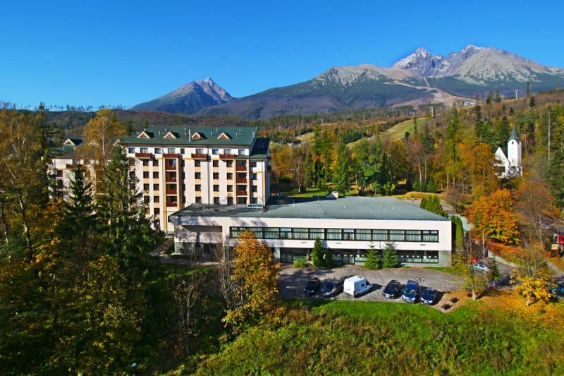 Hotel SLOVAN #3