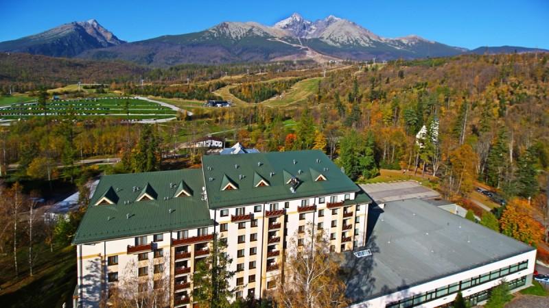 Hotel SLOVAN #2
