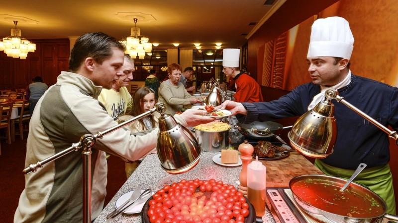 Wellness pobyt vo Vysokých Tatrách s masážou #18