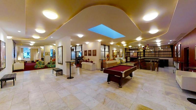 Hotel SLOVAN #41