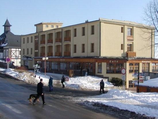 Hotel SMOKOVEC #8