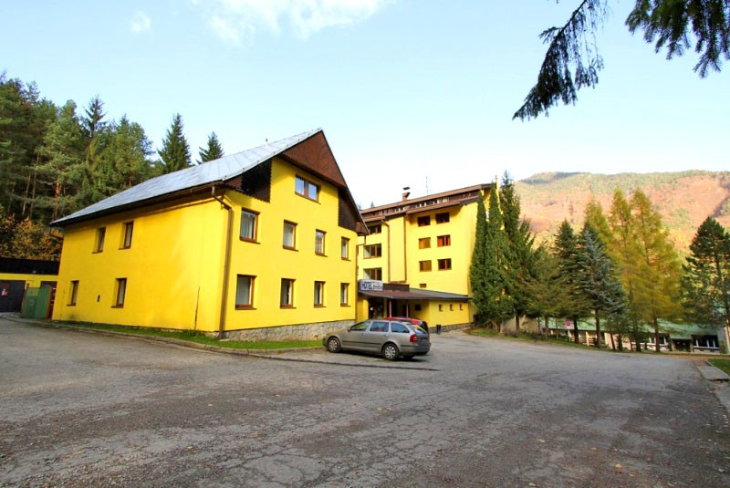 Hotel SMREČINA #3