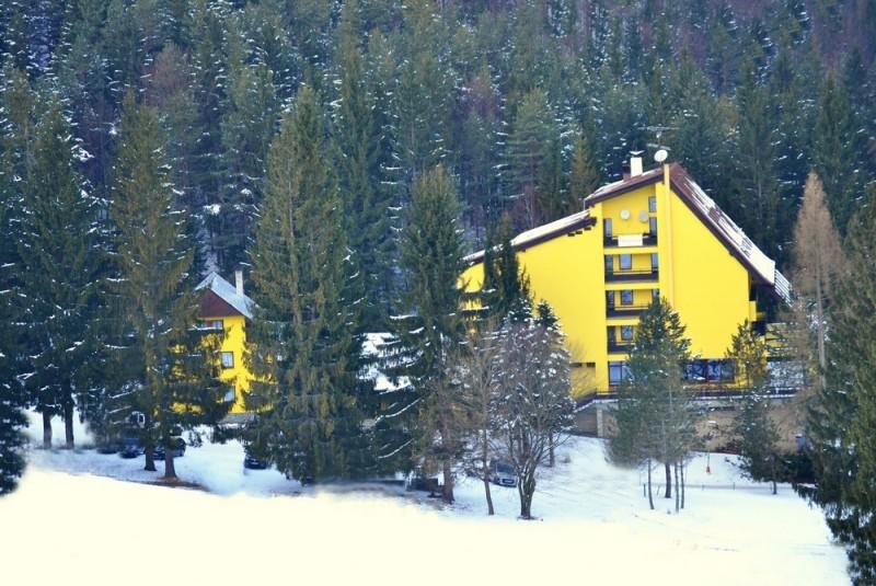 Hotel SMREČINA #47