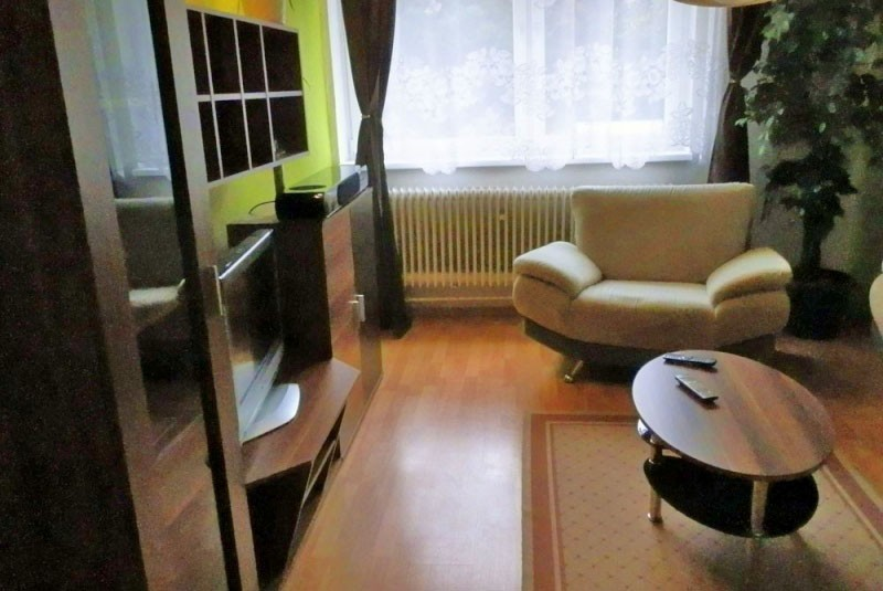 Hotel SMREČINA #32