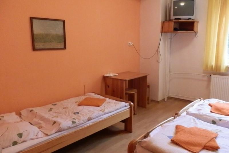 Hotel SMREČINA #36