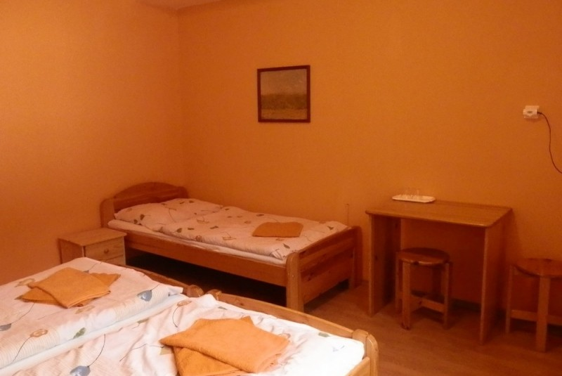 Hotel SMREČINA #42