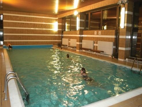 Pobyty Hutník II. (zima+jar) so vstupom do bazénu #11